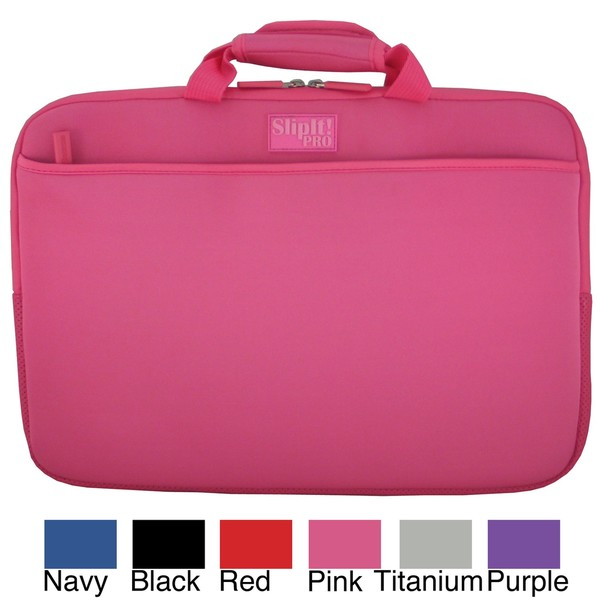 SlipIt! Pro 17-inch Neoprene Laptop Bag