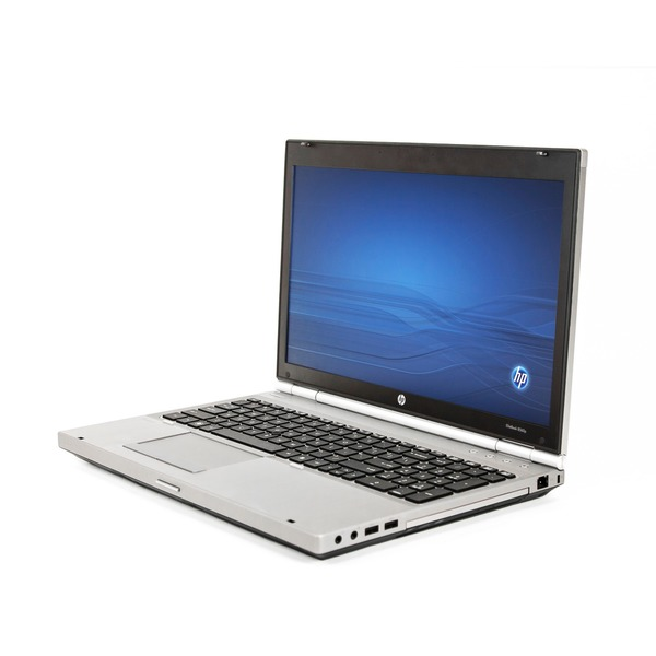 HP 8560P 15.6-inch 2.4GHz Intel Core i7 4GB RAM 128GB SSD Windows 7 Laptop (Refurbished)