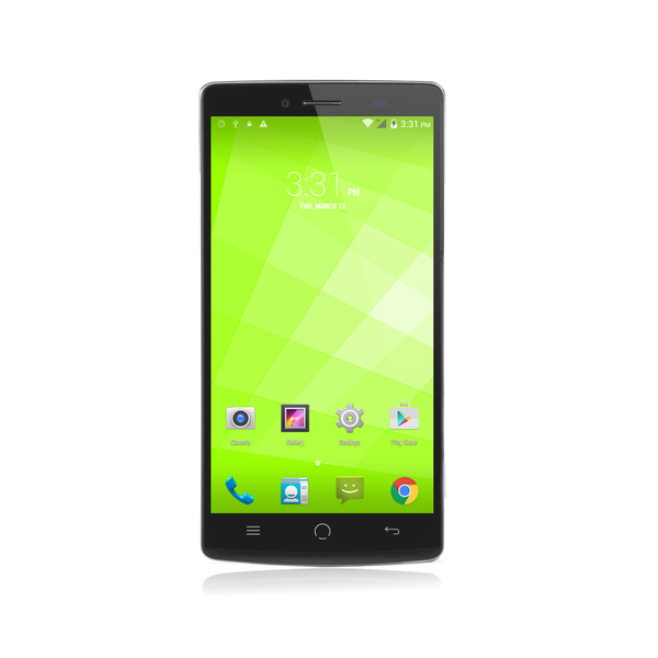 NUU Mobile Z8 5.5-inch FHD