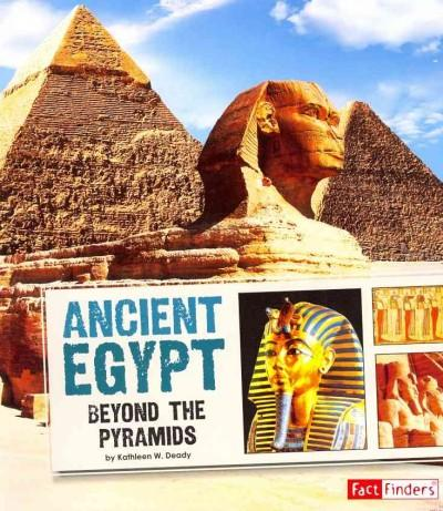 Ancient Egypt: Beyond the Pyramids (Paperback)
