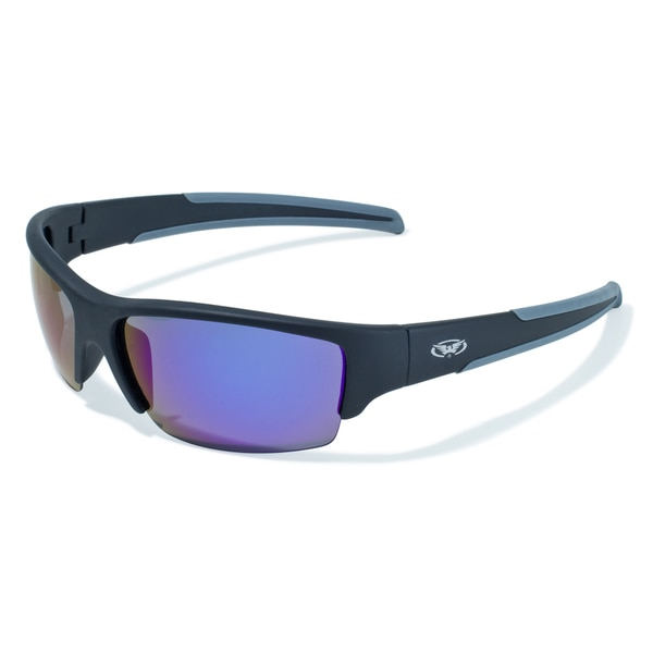 Daydream G-Tech Blue Shatterproof UV Protection Sport Sunglasses