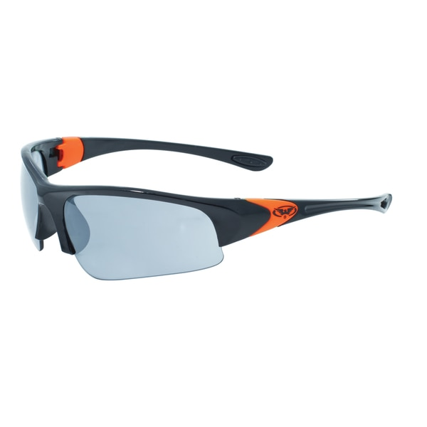 Cool Breeze Sport Plastic Sunglasses