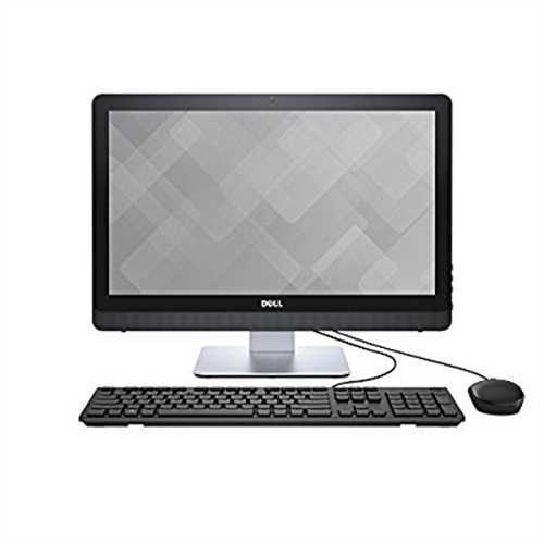 Refurbished Dell Inspiron i3263-8500BLK 21.5 AIO Desktop (Intel Core i3-6100U, 8GB RAM, 1 TB HDD)