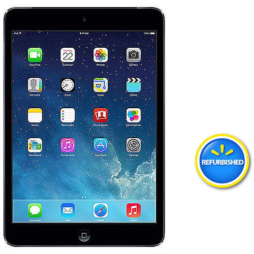 Refurbished Apple Ipad Mini 16gb, Wi-fi,