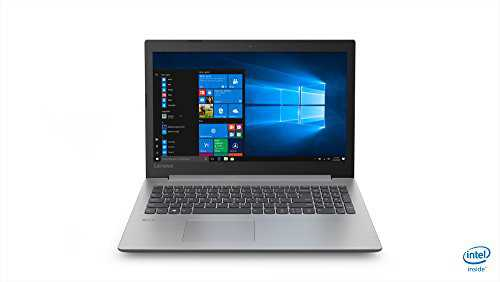 Lenovo IdeaPad 330-15AST 81D60005US 15.6' LCD Notebook - AMD A-Series A9-9425 Dual-core [2 Core] 3.10 GHz - 8 GB DDR4 SDRAM - 1 TB HDD - Windows 10 Home - 1366 x 768 - Twisted nematic [TN] - Platinum