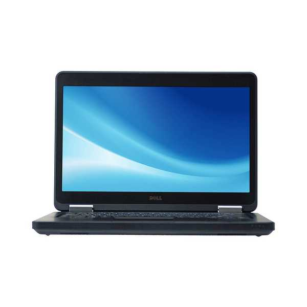 Dell Latitude E5440 Core i7 2.1GHz 8GB RAM 256GB SSD DVD-RW Win 10 Pro 14' Laptop (Refurbished)